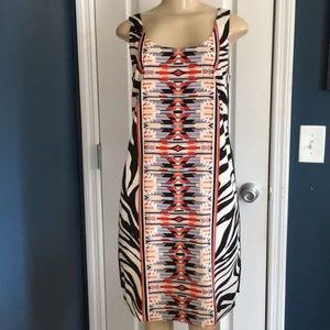 Vince Camuto sleeveless dress size 6